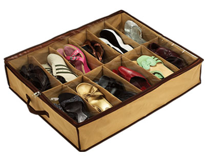 Купить в подарок Органайзер для обуви.